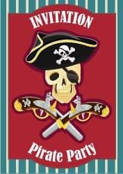 pirate festimini