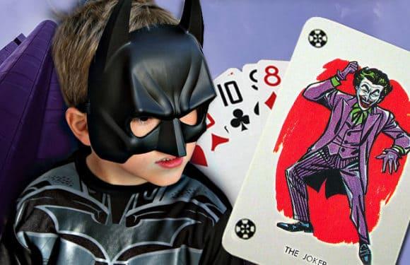 Batman & Le Joker