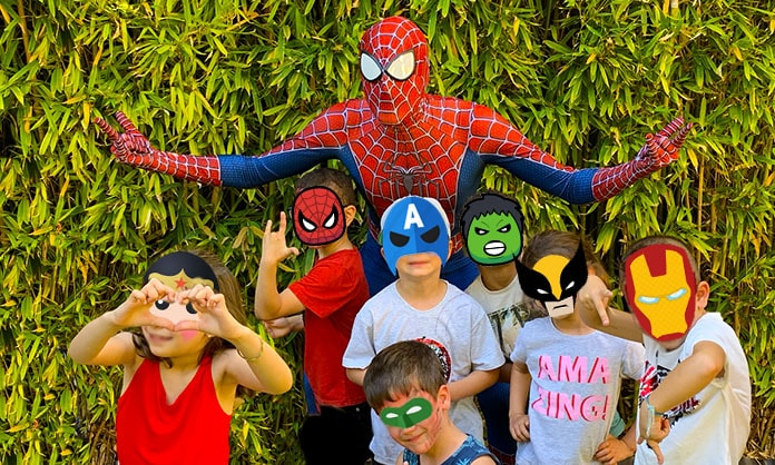 animation-anniversaire-spiderman-festimini