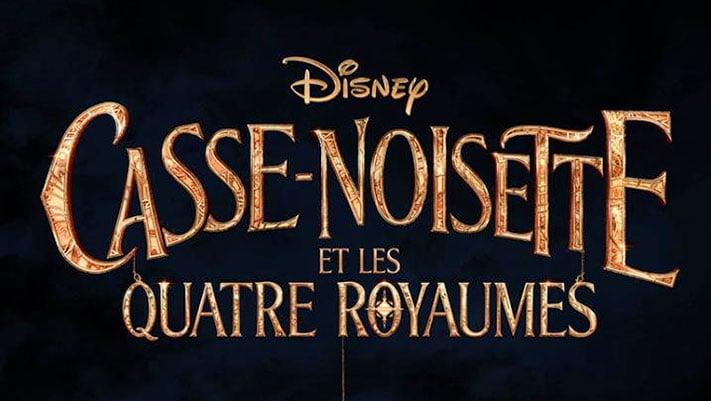Cinéma : « Casse-Noisette et les Quatre Royaumes »