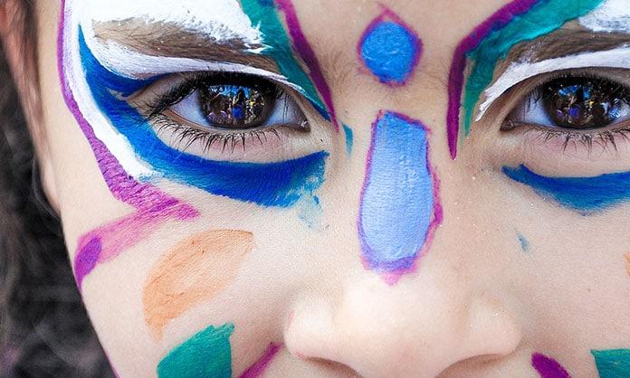 Conseils de maquillage pour enfants
