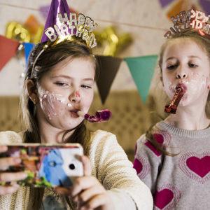 Les erreurs à éviter lors d'une fête anniversaire pour enfant