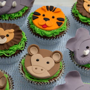 Organiser un anniversaire Jungle