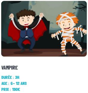 animation vampire