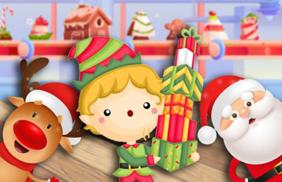 La chasse au trésor de Noël (visio)