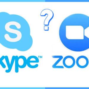 ANIMATIONS EN VISIO : ZOOM / SKYPE ?